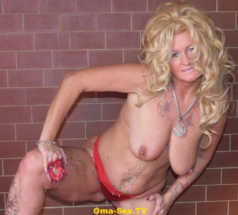 cougar milf ficken in der disco
