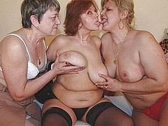 geile lesbische omas